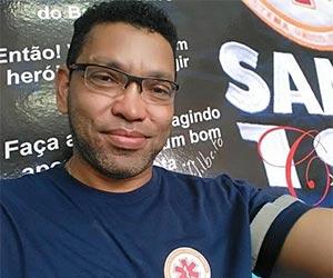 Palestrante Gilberto Santos